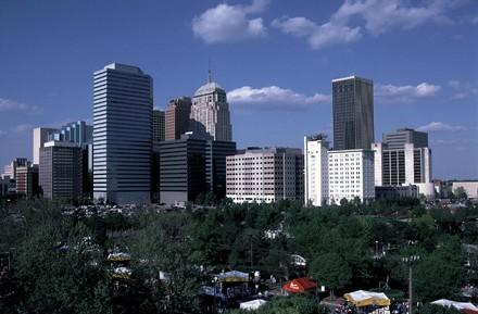 Oklahoma City claims world's largest municipal WiFi mesh network, leaves public out