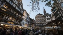 Father of Strasbourg attacker said his son backed IS group