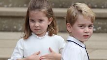 Kate Middleton Revealed That Prince George and Princess Charlotte Are Natural Performers