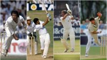 Stats: Comparing four of the greatest all-rounders of yesteryear