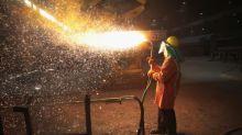 EEUU impone medidas antidumping contra productos de acero de España y otros países