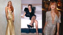 15 vezes em que a gente teve inveja do guarda-roupa de Marina Ruy Barbosa