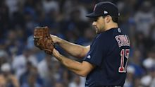 Nathan Eovaldi made substantial leap in 2020, but can it carry forward?