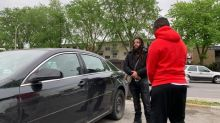 Violent arrest of young black man by Laval police leads to yet more calls for police reform
