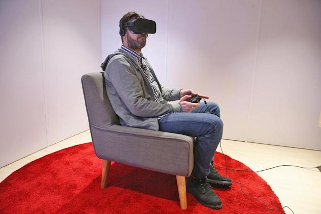 GDC 2016 Revisited: Virtual reality takes a big leap
