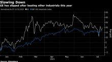 GE Lifts Cash Outlook as Aviation Rebound Boosts Turnaround