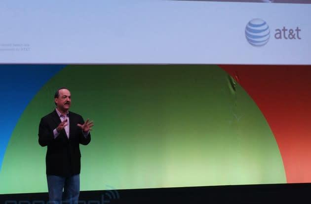 AT&T planning to launch HD Voice sometime this year