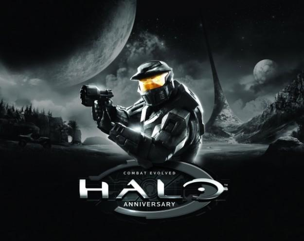 Halo: Combat Evolved Anniversary soundtrack goes vinyl (and