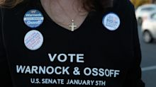 4 things at stake in the Georgia Senate runoff elections