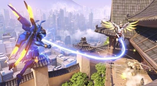 Blizzard's Overwatch bumps into trademark issues
