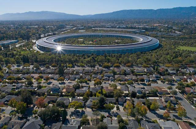 Apple will spend $400 million on affordable housing this year