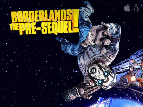 Joystiq Deals: Borderlands - The Pre-Sequel 48-hour sale