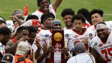 Sam Houston St. wins FCS title in dramatic finish