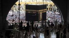 Saudi Arabia to lift ban on Mecca pilgrimage amid virus