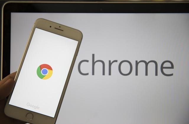 Chrome's new cache will speed up your back button