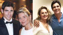 Gianecchini e Vera Fischer se reencontram quase 20 anos depois