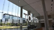 Toyota, Lexus divisions each post record November sales