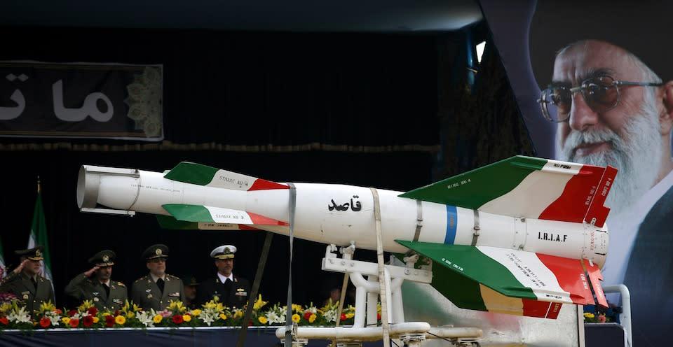 Iran's Proxy Wars Are a Figment of America's Imagination