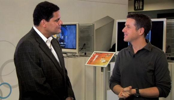 Reggie promises a better E3 from Nintendo this year ... again