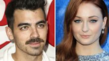 Game Of Thrones' Sophie Turner engaged to Joe Jonas