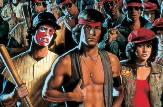 The Warriors rages onto PSN next week as PS2 Classic