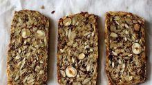 Brot mit Flohsamen: Es könnte Dein Leben verändern!