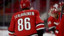 The Hurricanes' true deadline damble: The one piece that could change it all