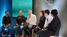 Facebook, Airbnb and HP talk about the future of AI