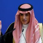 Saudi Arabia foreign minister meets German ambassador in fresh sign of thaw