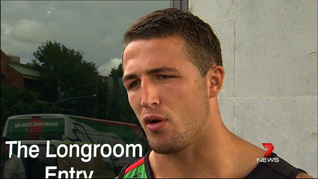 Burgess out to target Sonny Bill