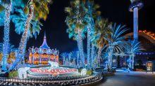 WinterFest At California's Great America Opens November 23