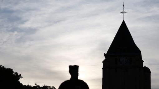 French church attackers pledged allegiance to IS in video