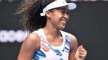 Tennis - WTF - Naomi Osaka devient un personnage de manga