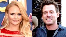Estranged wife of Miranda Lambert's rumored boyfriend goes public about bad week