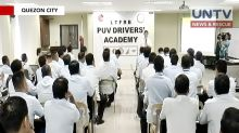 LTFRB launches nationwide Drivers' Academy