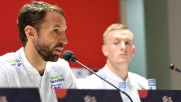 Gareth Southgate admits many of England's World Cup stars are suffering from 'psychological fatigue'