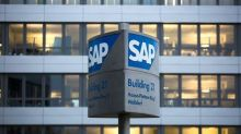 SAP Discloses Investment by Chairman's Charity in Joint Venture