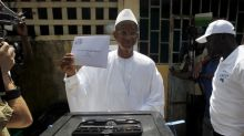Veteran Guinea opposition leader to challenge President Conde in October election