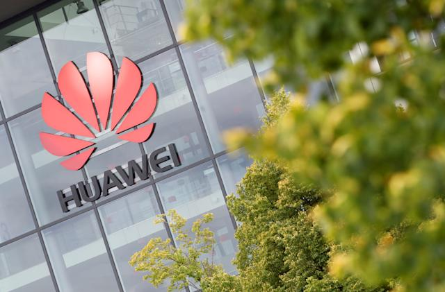 Huawei files lawsuit disputing FCC 'security threat' designation