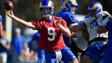 Stafford, fans creating more spirited training camp for Rams