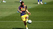 Foot - Transferts - Transferts:Lionel Messi pourrait finalement rester au Barça