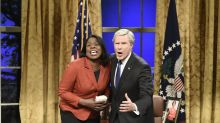 'SNL' recap: Will Ferrell's George W. Bush returns