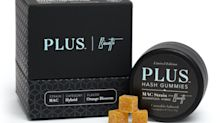 Plus Products Announces Limited-Edition Release of New Hash-Based Gummies and  Virtual Launch Event