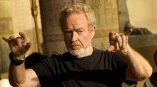 Ridley Scott fará série de ficção-científica para a TNT