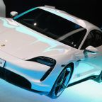 Flexible EV technology will allow Porsche to quickly expand its model range