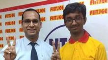 JEE Mains 2020: Noida's L Gokulnath Tops UP With 99.99 Percentile