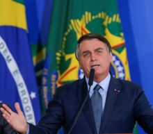 Poll shows jump in approval for Brazil's Bolsonaro amid pandemic