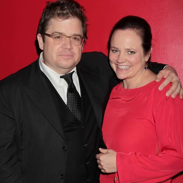 Patton Oswalt Honors Late Wife Michelle McNamara After Golden State Killer Sentencing