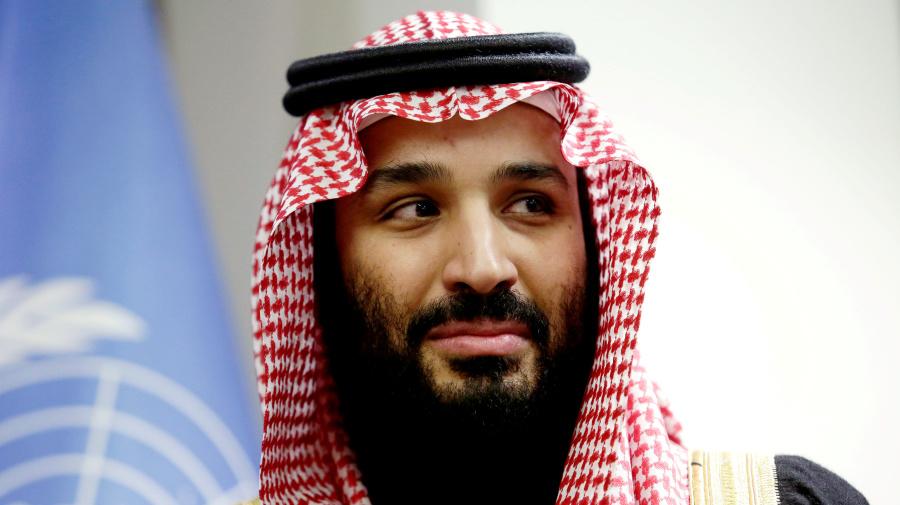 Morning Brief: Investors pull $1.1B from Saudi Arabia