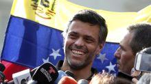 Oposición venezolana recibe nuevo golpe con fuga de López